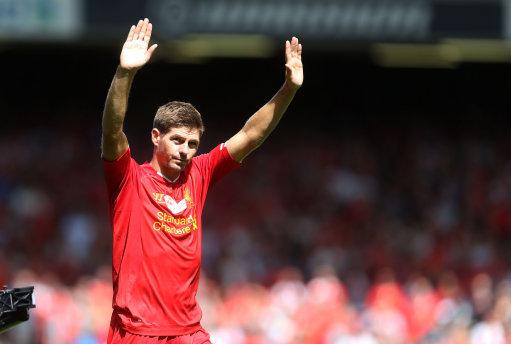 Steven Gerrard. Masa Bakti Terakhir ?