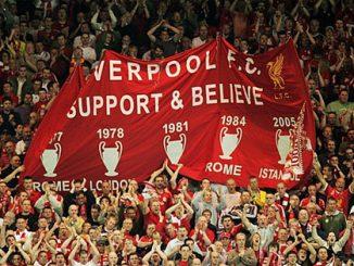 LFC Fans. Still believe and always support LFC.