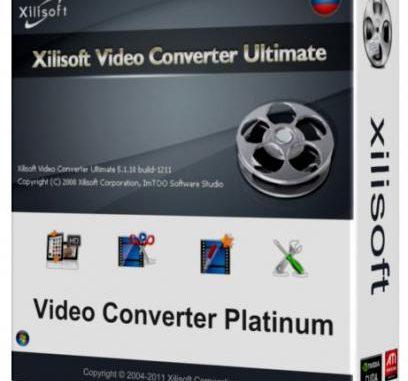 Xilisoft Media Converter