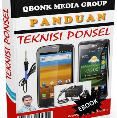 E-Book Panduan Teknisi Ponsel