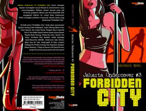 Undercover Forbidden City