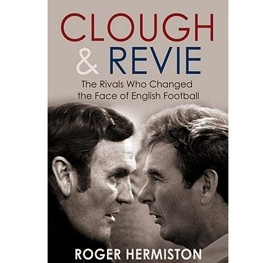 Clough & Revie