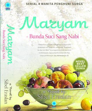 E-book : Maryam, Bunda Suci Sang Nabi