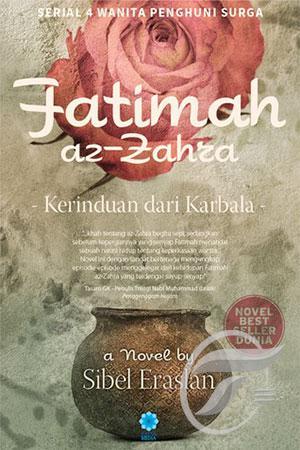 E-Book : Fatimah Az-Zahra