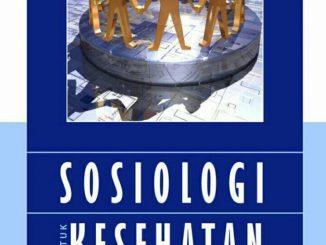 E-book Sosiologi Untuk Kesehatan