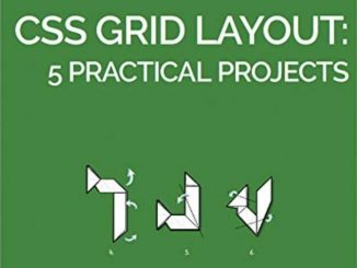 CSS Grid Layout 5 Practical Projects