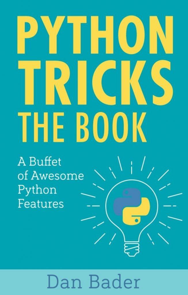 E-book Python Tricks