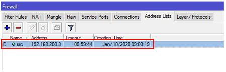 Cara Blokir Download Berdasarkan Ukuran