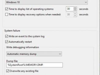 Mempercepat Booting Komputer