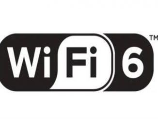 Wifi 6 802.11.ax