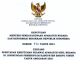 CPNS 2021 Kabupaten Barito Timur