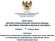 CPNS 2021 Kabupaten Buol
