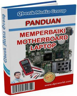 e-book memperbaiki motherboard laptop