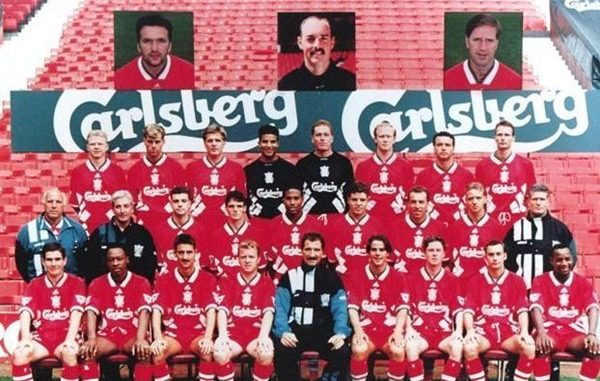 Liverpool FC Season Review 93-94