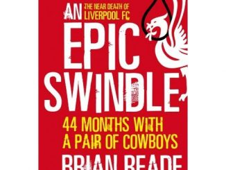 An Epic Swindle by Brian Reade