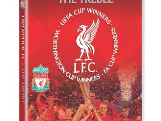Liverpool FC Season Review 2000-2001