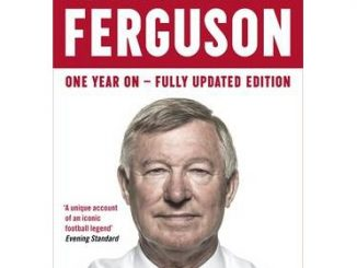 Sir Alex Ferguson : My Autobiography