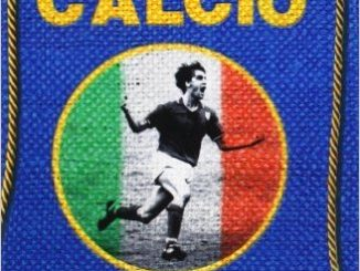 Calcio by John Foot