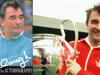 Brian Clough The Autobiography
