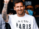 Source : Instagram Lionel Messi